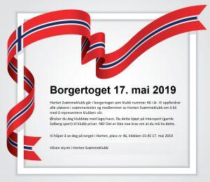 Borgertoget @ Horten Torg | Vestfold | Norge