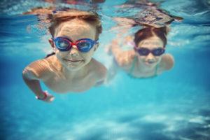 Videregående instruktørkurs svømming @ Bakkenteigen
